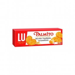 FR - LU Palmito Collection puff pastry 2 pc 100 gr
