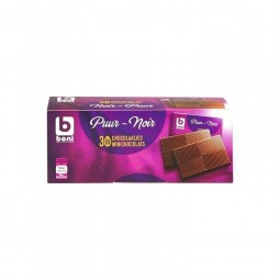 Boni Selection mini chocolat noir 300 gr CHOCKIES