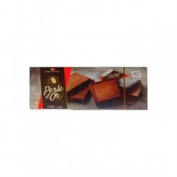 L/ Perle d'Or mini chocolats lait 240 gr CHOCKIES