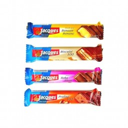 Jacques chocolate assortment 4 flavors