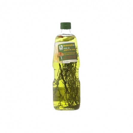 Boni Selection grape seed oil 1 L