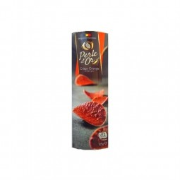 L/ Perle d'Or choc. lait crispy orange 125 gr CHOCKIES