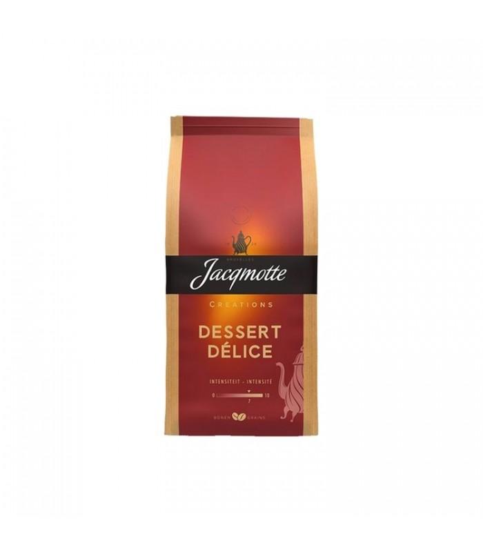 Jacqmotte Dessert Delight coffee beans 500 gr