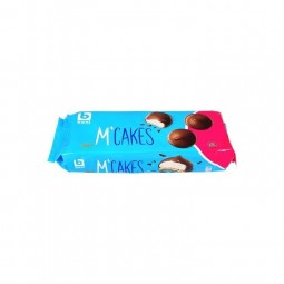 Boni Selection M'Cakes 20 pc 340 gr CHOCKIES CHOCOLAT