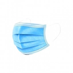 disposable triple-layer medical masks