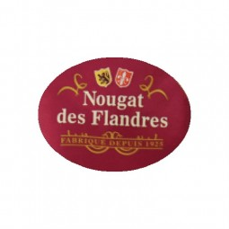 nougat from Flanders logo
