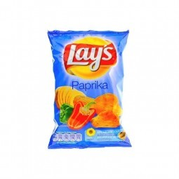 Lay's chips paprika 20x 45 gr EPICERIE BELGE CHOCKIES