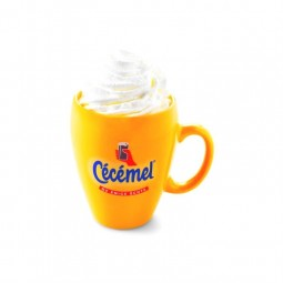 Cecemel - Chocomel chocolate milk mug