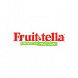 Fruit-tella logo