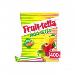 Fruit-tella Duo-Stix 400 gr