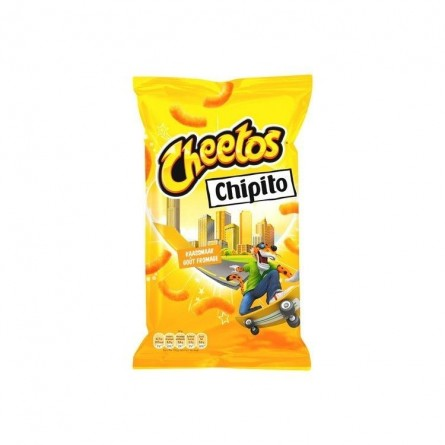 Cheetos Chipito au fromage 115 gr EPICERIE CHOCKIES