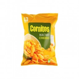 Boni Selection Cornitos Nacho Cheese 125 gr CHOCKIES