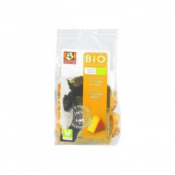 Buiteman biscuits fromage gouda bio 125 gr CHOCKIES